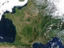 La France épargnée