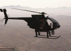 Essais de drones depuis L'Adroit