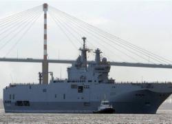 Mission Jeanne d'Arc : départ le 5 mars des futurs officiers de Marine