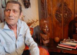 Michel Tonnerre. Le dernier pirate