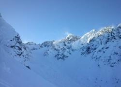 Pourquoi on retournera skier à Monét' !