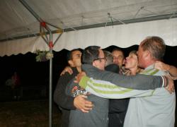 Lostihuel meeting 2013 : rires, bons moments et cascades