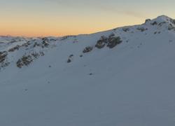 Serre Che 2013 – Back from Monet' – Rangez les skis …