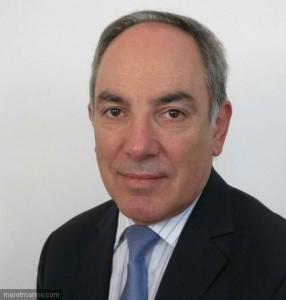 Alain Guillou (DCNS)