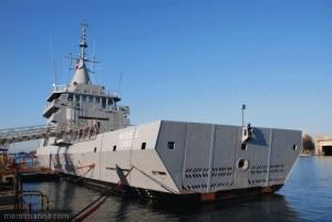 L'Adroit à Lorient