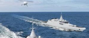 """Les corvettes de la famille """"Gowind"""" intéressent la Malaisie"""