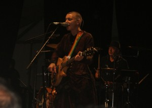 Sinead O'Connor - FIL 2013