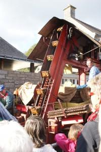 Fabrication de cidre
