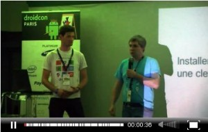 conf Pki sous Android