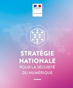 Stratégie Nationale la sécurite du numérique