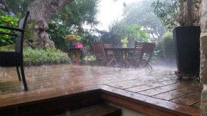 Déluge à Lostihuel
