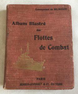 Flottes de Combat 1907