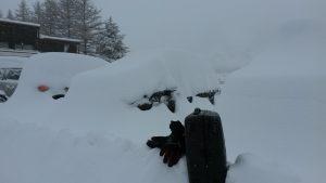 Where is my car ?