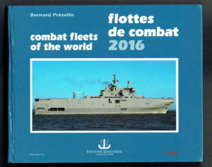 Flottes de Combats 2016