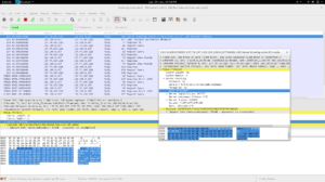 capture wireshark